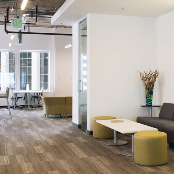 Affordable Workspace in a Coworking Space in Denver | Modworks